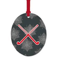 Aluminum snowflake ornament!