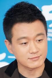 Short asian male hair