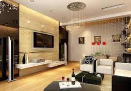 3D rendering TV wall marble