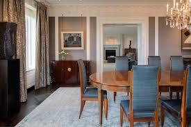 Eleven Contemporary Kitchen Lakeview Apartment Vinci Hamp Architects