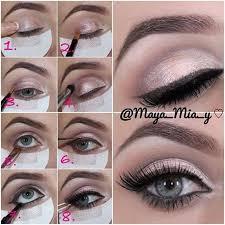 makeup diy mac eye shadow