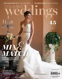 Columbus Weddings - Summer/Fall 2017 by The Columbus Dispatch - issuu