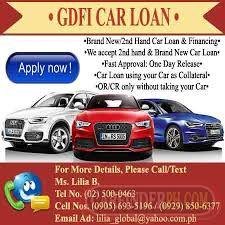 new car release phGDFI CASH LOAN  New and Used Cars for Sale Philippines