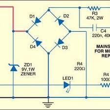 pdf 270 mini electronics project circuit diagram no caption available