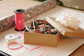Gift Basket Wrapping Ideas Remodelaholic 25 Upcycled And Low Cost Gift Wrapping Ideas