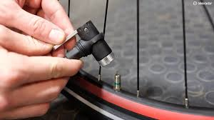 How To Pump Up A Bike Tyre Everything You Need To Know