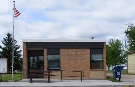 bellevue hill post office. US Post Office, Middle River Minnesota Bellevue Hill Office D