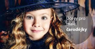 7 Tipů Na Halloweenské účesy Pro Malé Krásnovlásky čtení Pro