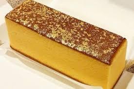 Resep Sponge Cake Lembut Praktis Sederhana Bahan Bahan Cara