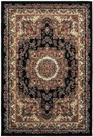 area rug black and cream area rugs resources grace rug studio red black and cream area