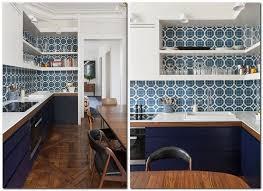 Home Interior Design Kitchen Stunning Top Trend 48 Lapis Blue Color Home Interior Design Kitchen And