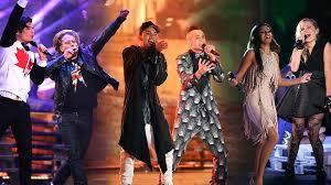 Dsds halbfinale 2012 daniele mit baggin von madcon dsds video. Dsds 2016 Das Waren Die Songs Der Top 6 Kandidaten Im Halbfinale