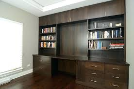 home office wall unit. Office Wall Unit With Desk Home Units A Wooden