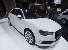 2016 Audi A3 Sportback Photo Gallery  A