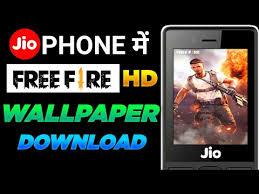 update today jio phone me freefire