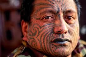 5 примеров жестоких татуировок которые делали в наказание