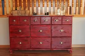 painted dresser ideasPainted Furniture Curvy Dressers American Paint Company Regarding