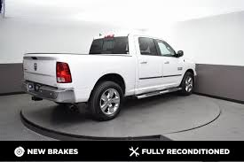 Pre-Owned 2014 Ram 1500 Lone Star RWD 4D Crew Cab