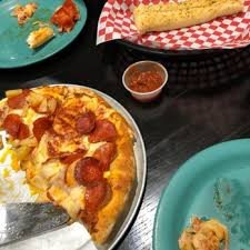 photo of round table pizza anchorage ak united states 24 for small