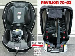 britax advocate cs car seat pavilion review giveaway front back convertible