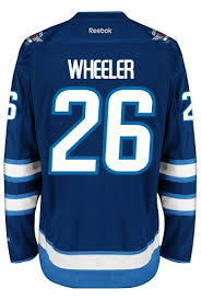 Jersey Jets Winnipeg ca Reebok Sports Nhl Premier Outdoors Amazon Wheeler Home Replica Blake amp;
