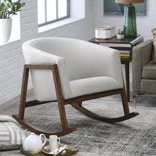 modern rocking chair. modern rocking chair