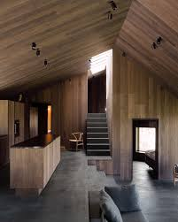 Concrete Cabin Lund Hagems Cabin Is Designed To Withstand Norways Harsh Winters