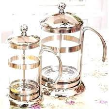 sterling french press replacement parts bialetti pro coffee cafe style glass tea fre