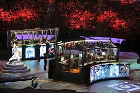 esl to stage dota 2 live tournament in manila in 2016 scitech