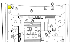 buick lesabre custom where is the fuel pump relay located it should be along the passenger side of firewall in the engine compartment relay box i have highlighted it in yellow