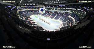 Bridgestone Arena Seating Chart Basketball Bridgestone Arena View From Section 330 Row K Seat 8
