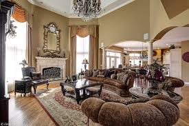 traditional family room furniture. Marge-Carson-Family-Room-Interior-Design Traditional Family Room Furniture R