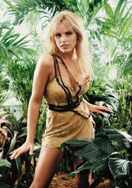 Feature Review Sheena Queen Of The Jungle Girls With Guns