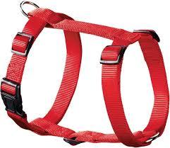 <b>Hunter Шлейка</b> для собак Ecco Sport М (42-65/45-76 см) нейлон ...