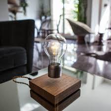 Unique Modern Lighting  Flyte LED Table Lamp YLighting Emerging Design Studios  7