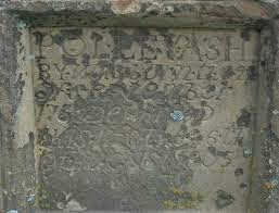 Mary Polly Benson Ashby (1764-1805) - Find A Grave Memorial