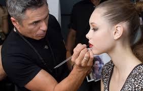 edinburgh makeup artist courses