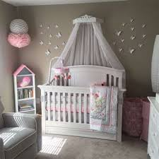 Crib Canopy Crown Bed, Canopy crown for crib with beaded ...