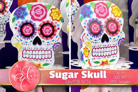 The design is perfect for prints. 0 Sugar Skull Decoration Designs Graphics