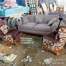 complete set of livingroom sofa three