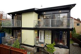 1000 Images About Container Homes On Pinterest Prefabricated Luxury Container  Houses
