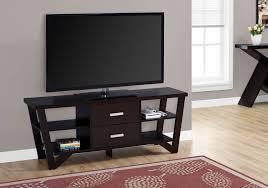 white home office furniture 2763. TV STAND \u2013 60\u2033L / GREY-WHITE WITH 2 STORAGE DRAWERS SKU I 2763 White Home Office Furniture E