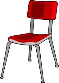 chair clipart. chair clip art #62 clipart o