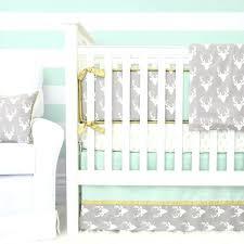woodland baby nursery woodlands deer baby bedding mint crib set baby girl woodland nursery bedding
