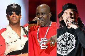Rockers Mourn the Loss of Iconic Rapper DMX