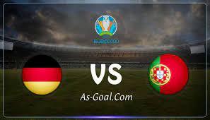 """نتيجة مباراة البرتغال وألمانيا في كأس الأمم الأوروبية """"يورو 2020"""""""