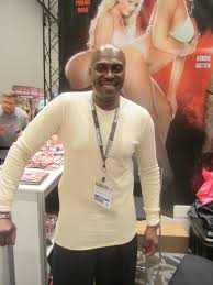 Interview with the Legendary Lexington Steele