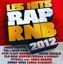 Les Hits Rap R'n'B 2012