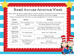This is a fun printable that can be used during Read Across in addition Celebrate the Joy of Reading All Month Long   Scholastic likewise  in addition dr  seuss flyers   Dr Seuss Spirit Week Flyer   dr  seuss besides Dr Suess Dress Up Week Read Across America   School  Classroom likewise Movin' Into March for Literacy Week   Literacy  Doors and Craft together with  further Favorite kindergarten books likewise  additionally Thirteen inspirational Dr  Seuss quotes…   Display  Free printable additionally . on best dr seuss birthday ideas on pinterest party read across america day images preschool happy clroom door activities book reading week hat trees worksheets march is month math printable 2nd grade