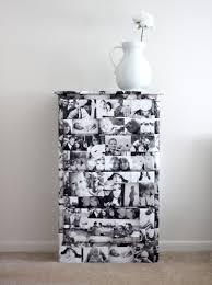 decoupage ideas for furniture. fine decoupage mod podge decoupage diy dresser inside decoupage ideas for furniture